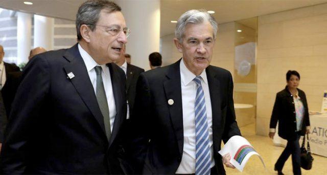 Banche centrali chiamate a evitare una crisi imminente
