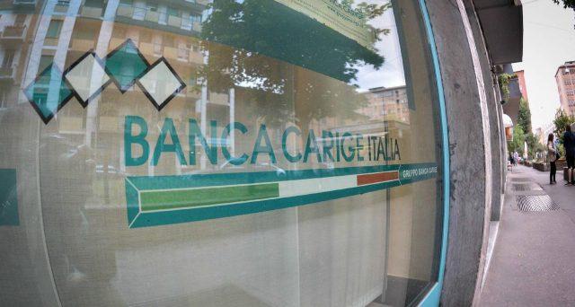 Banca Carige, ennesimo salvataggio a carico dei contribuenti. L'economia italiana è devastata da uno stato che aggrava i problemi di famiglie e imprese e che finisce per mettere nei guai proprio le banche che dovrà salvare.
