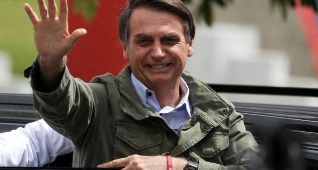 Jair Bolsonaro si è insediato alla presidenza del Brasile e promette la