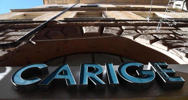 Banca Carige è l'ottava banca in 3 anni ad essere salvata dallo stato. Ecco perché siamo di fronte a una crisi alimentata dalla cattiva Vigilanza della BCE.