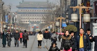 I debiti in Cina hanno generato bassa crescita