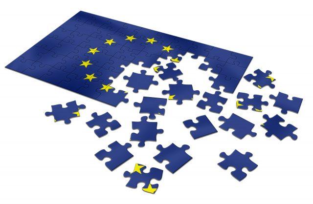 Europa in crisi politica e con rischi di recessione in vista, 2019 anno nero?
