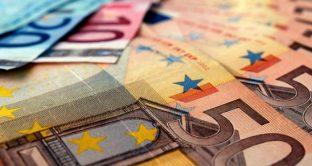 Il costo calante del debito pubblico italiano