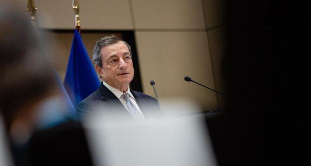 La BCE si riunisce oggi per la prima volta nel 2019 sulla politica monetaria e il governatore Mario Draghi rischia di lasciare una pessima eredità al successore.