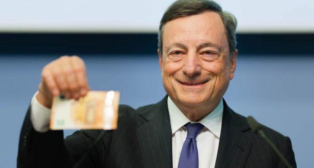 L'euro compie 20 anni e alla BCE già si guarda al dopo Draghi. Il nome del successore appare un rebus politico non facile da risolvere e con forti rischi per la moneta unica.