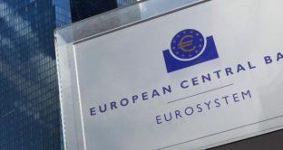 Consumi poco dinamici con il QE di Draghi