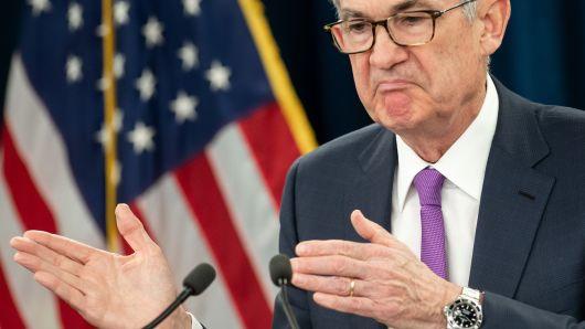 Rialzo tassi USA già finito?