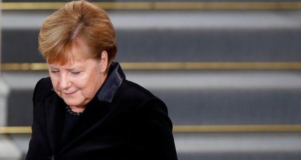 Recessione probabile per la Germania