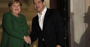 Grecia, il debito resta un problema