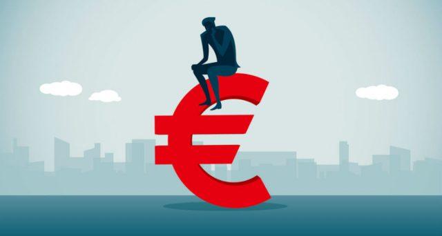 L'Italia nei primi 20 anni di euro