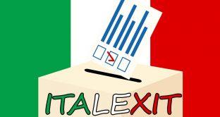 Il mercato teme il rischio Italexit?