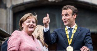 La beffa per gli europeisti italiani
