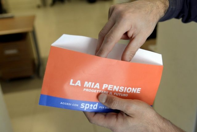 Baby pensionati, l'Italia che insegue il sogno dell'uscita dal lavoro