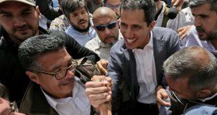 Il soffocamento finanziario del Venezuela