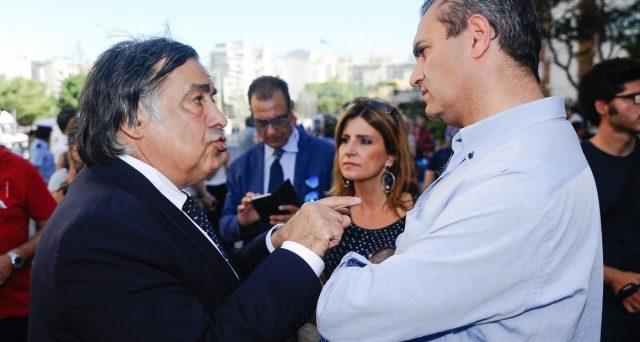 La sinistra contro Salvini si è ridotta a fare appello alla bontà