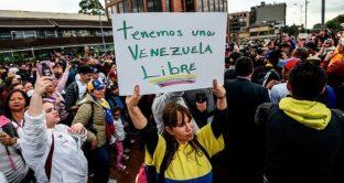 La crisi del Venezuela e l'OPEC
