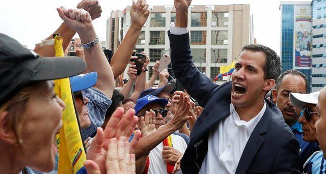 """Il Venezuela si mette alle spalle il regime """"chavista""""?"""