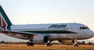 Alitalia e il piano industriale che non c'è