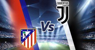 Atletico Madrid – Juventus, i conti delle due squadre agli ottavi di Champions