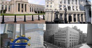 Banche centrali e bassa inflazione