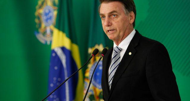Il Brasile di Bolsonaro punta le sue carte sulla riforma delle pensioni e guarda al modello cileno, inaugurato da Augusto Pinochet. Risparmi attesi per 350 miliardi di dollari in 10 anni.