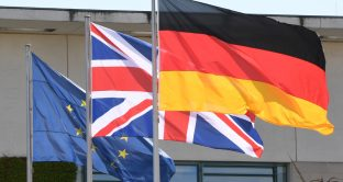 La Brexit e la Germania a rischio
