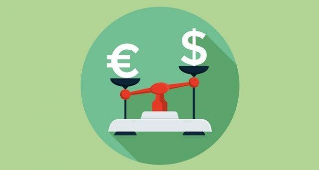 Cambio euro-dollaro, rialzi possibili. Ecco quando