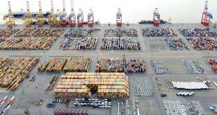 Il boom dell'export tedesco