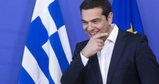 La Grecia e il fallimento dell'euro