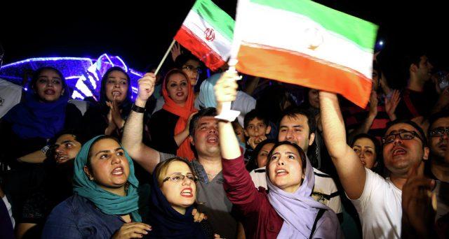 La Rivoluzione Islamica fallita in Iran
