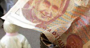 Il ritorno alla lira come soluzione taumaturgica ai problemi dell'Italia