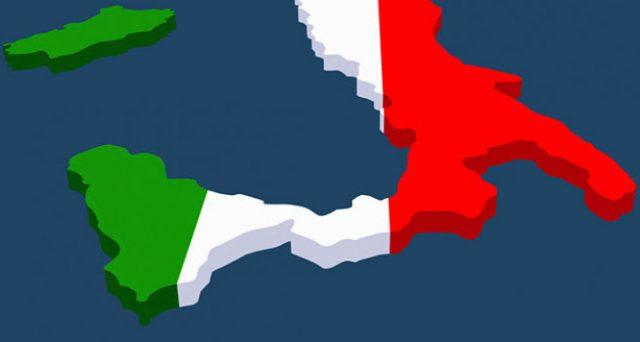 Contrariamente a quanto crediamo, tra nord e sud in Italia le distanze sono minori che presso le altre grandi economie europee, ma il vero problema del Meridione è che è povero quasi quanto la Grecia.