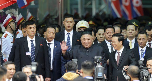 Kim Jong-Un incontra oggi nel Vietnam il presidente americano Donald Trump per la seconda volta e proprio Hanoi funge da modello economico per la Corea del Nord.