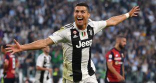 L'effetto CR7 sui conti della Juventus
