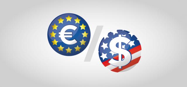 Cambio euro-dollaro verso l'alto o ancora più in basso nei prossimi mesi? Ecco il possibile trend, alla luce di quanto accade sui mercati finanziari.
