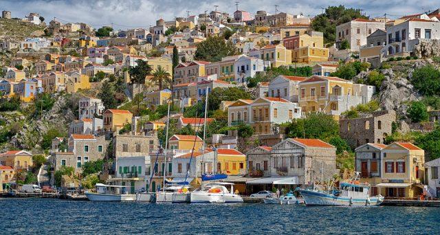 Il problema delle case impignorabili in Grecia
