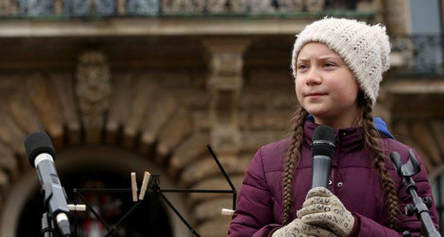 Greta Thunberg è diventata il simbolo dell'ambientalismo spicciolo in cerca di un volto gentile da offrire all'opinione pubblica mondiale per reclamare politiche impopolari.
