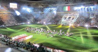 Nuovo stadio per la Juventus?