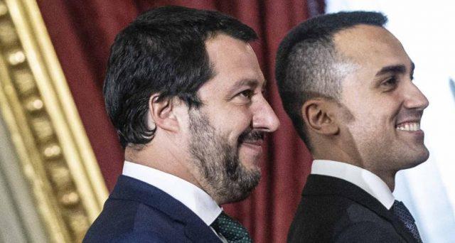 Reddito di cittadinanza e quota 100, le sorprese delle richieste che avvantaggiano Salvini