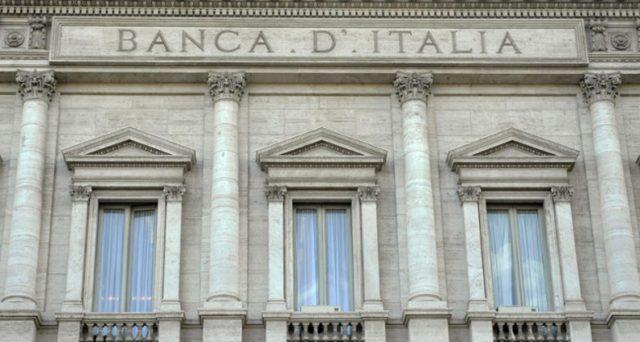 Bankitalia torna allo stato gli interessi sul debito pubblico