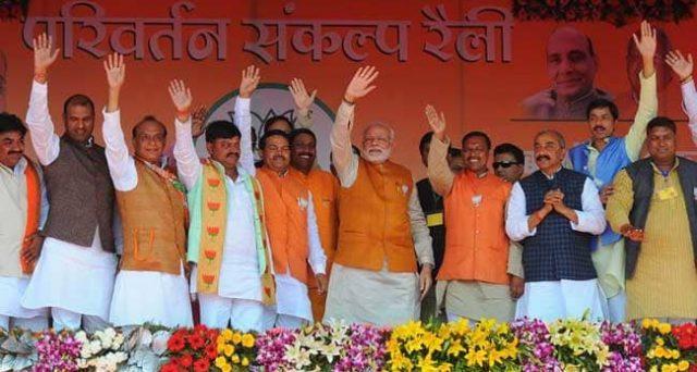L'India celebra le elezioni politiche da domani e per le prossime 5 settimane. Il premier Narendra Modi punta al bis e lascia un'economia molto più in forma di 5 anni fa, sebbene a deludere sia la performance del mercato del lavoro.