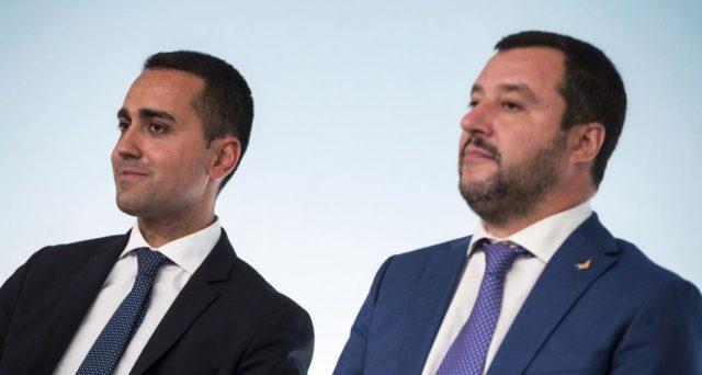 Elezioni europee test per il governo Conte, ma Matteo Salvini dispone di un piano alternativo per andare a Palazzo Chigi, mentre Luigi Di Maio si gioca tutto e deve tenere in vita questa maggioranza.