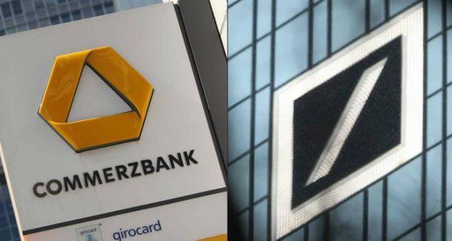 Unicredit vuole comprarsi Commerzbank