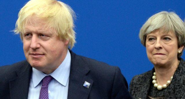 Brexit, accordo con laburisti verso il naufragio