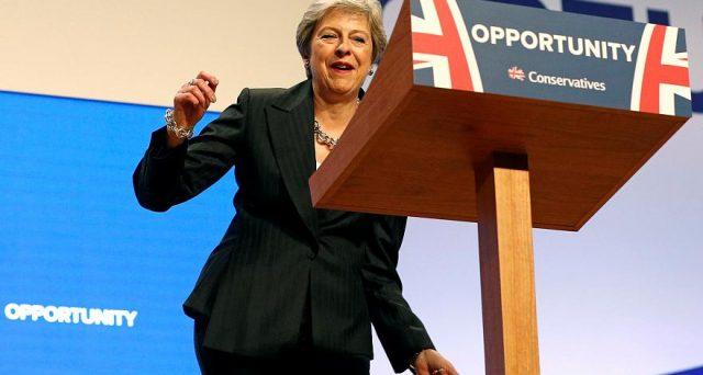 Theresa May ha i giorni contati come premier