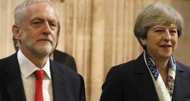 Brexit, accordo più vicino tra May e Corbyn
