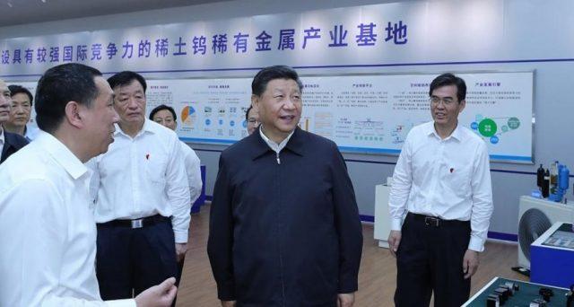 Il caso Google-Huawei sta segnando un nuovo livello di scontro commerciale tra USA e Cina. Minacce velate di Pechino sulle terre rare, ma Donald Trump avrebbe un piano B con la Corea del Nord.
