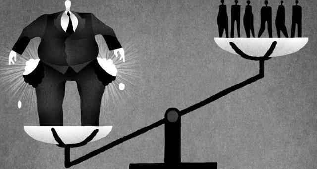 Ecco come il debito pubblico finisce per aumentare le disparità sociali, alimentando le tensioni in Italia.
