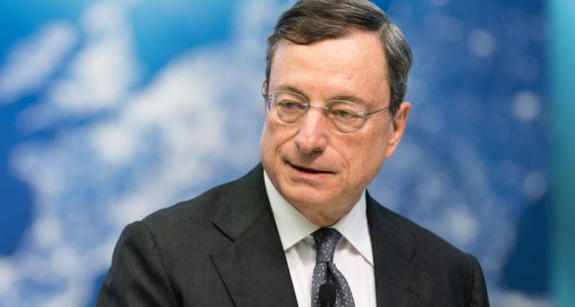 Non c'è accordo sul successore di Draghi