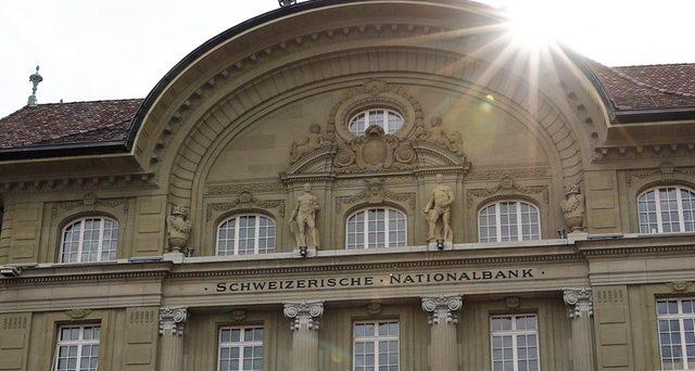 La debolezza attesa per il franco svizzero